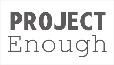 ProjectEnough