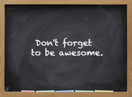 chalkboard_beawesome